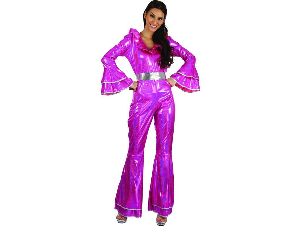 Costume Disco Donna M