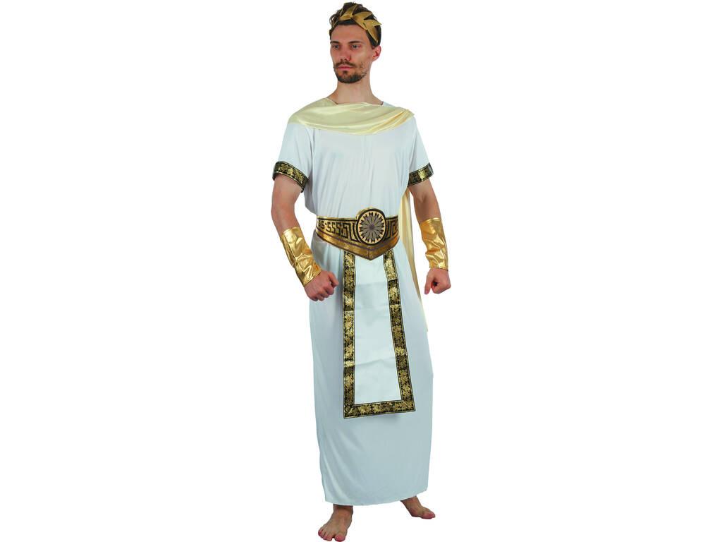 Disfraz Dios Griego Hombre Talla L