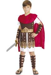 Disfraz Gladiador Niño Talla S