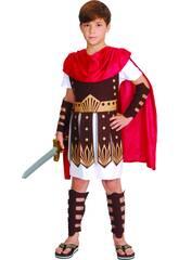 Disfraz Gladiador Niño Talla XL
