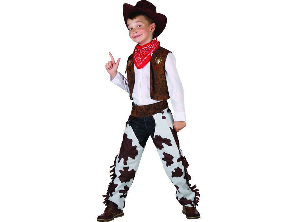 e9e0ab7221 Disfraz Vaquero Niño Talla XL - Juguetilandia
