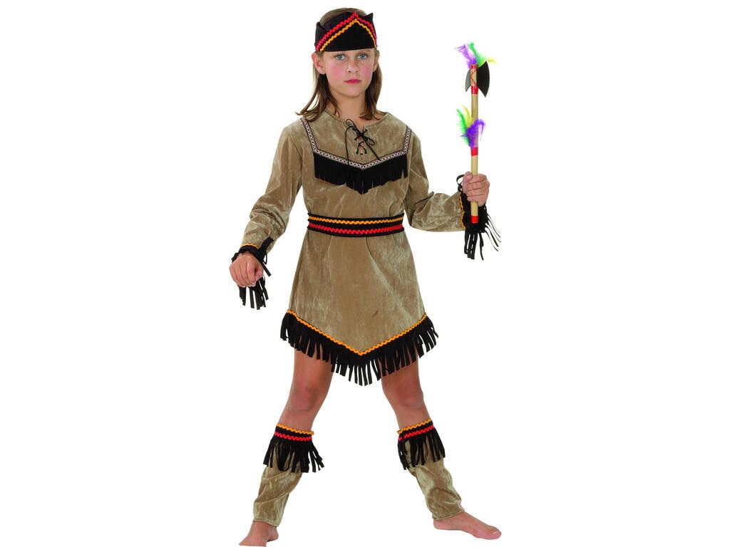 Costume Indiana Bimba S