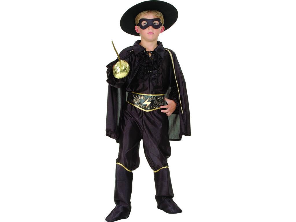 Costume Bandito Bimbo S