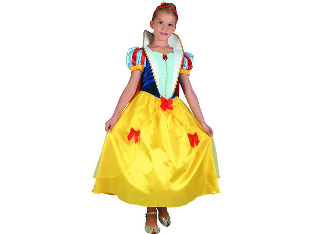 Costume Principessa dei Boschi Bimba M