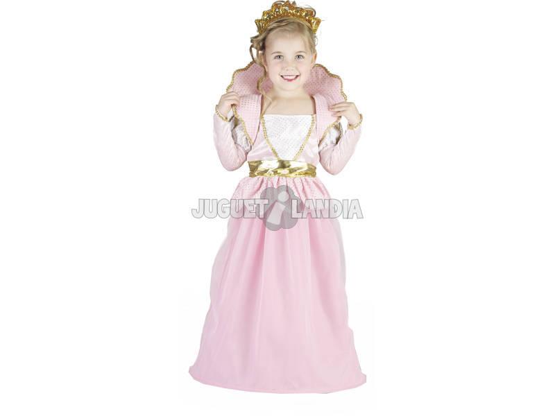 Costume Principessa Fata Bebè M