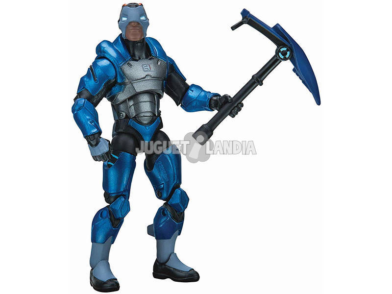 Fortnite Figura Solo Mode Carbide 10 cm