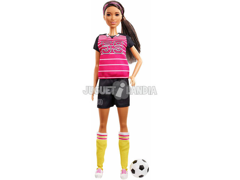 Barbie Carriere Iconiche 60º Anniversario Mattel GFX23