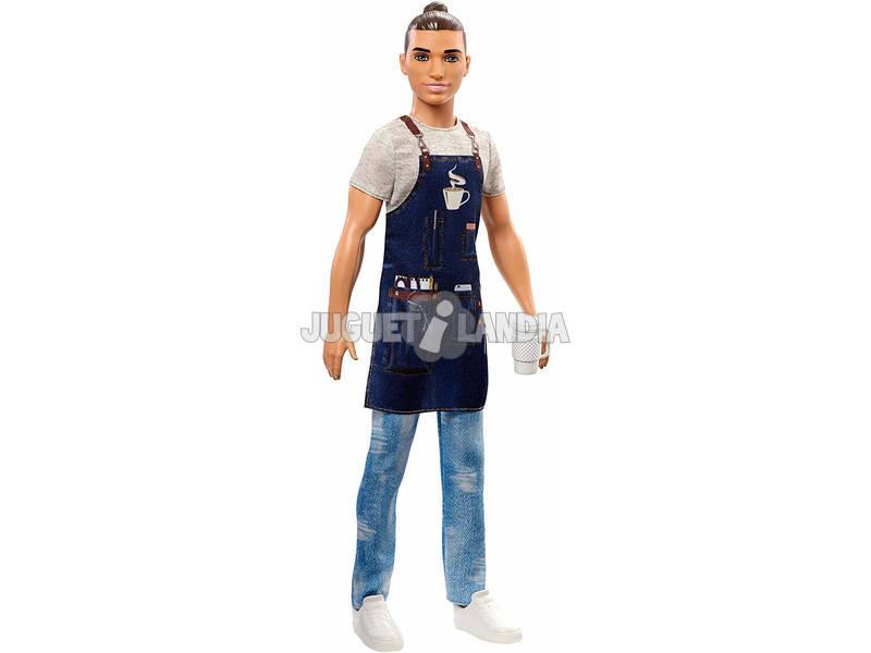 Ken Eu Quero Ser Mattel FXP01