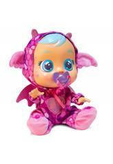 Bebés Chorões Fantasy Bruny IMC Toys 99197