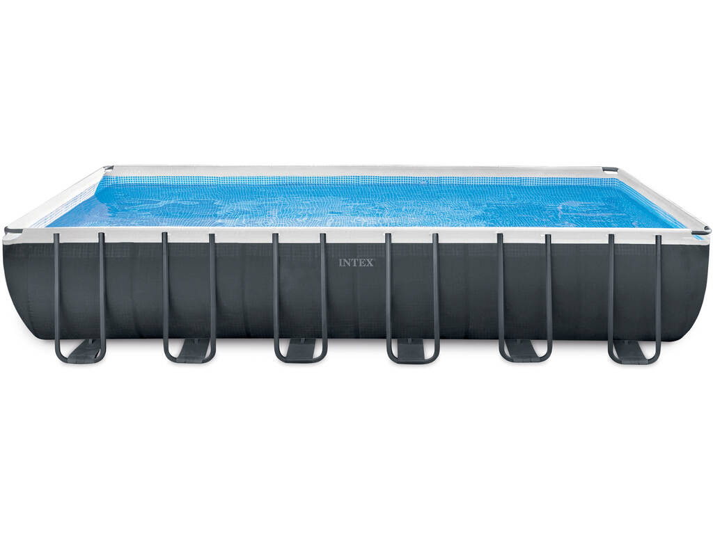 Piscina Desmontável Ultra XTR Frame Pool 732x366x132 Cm Intex 26364