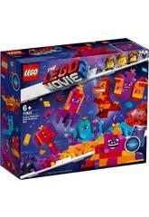 Lego Movie 2 La boîte à construire de la Reine aux mille visages 70825