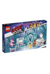 Lego Movie 2 Spa Resplandecente Brilhos 70837