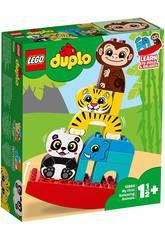imagen Lego Duplo Mi Primeros Animales Equilibristas 10884