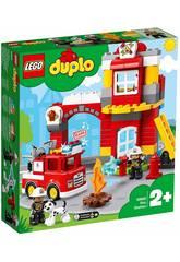 Lego Duplo Parc de Pompiers 10903