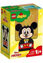 Lego Duplo Mon Premier Modèle de Mickey 10898