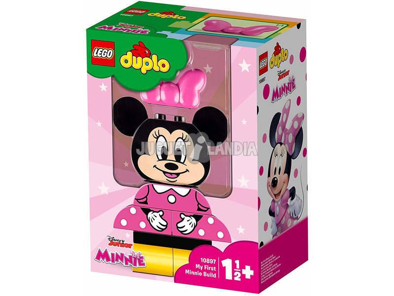 Lego Duplo La mia prima Minni 10897