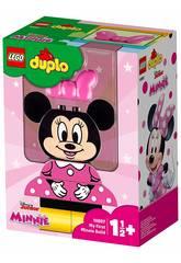 imagen Lego Duplo Mi Primer Modelo de Minnie 10897