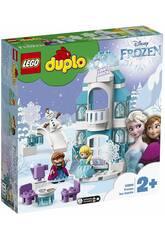 Lego Duplo Frozen: Château de Glace 10899