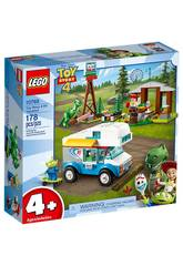 imagen Lego Juniors Toy Story 4 Vacaciones en autocaravana 10769