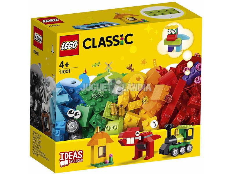 Lego Classic Mattoncini e idee 11001