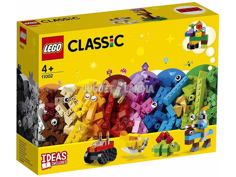 Lego Classic Basics 11002