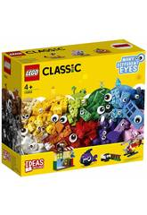 Lego Classic Briques et Yeux 11003