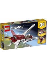 imagen Lego Creator Reactor Futurista 31086