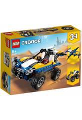 imagen Lego Creator 3 en 1 Buggy de las Arenas 31087