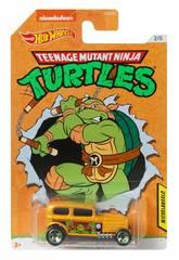 imagen Hot Wheels Marvel Vehículo Básico Mattel GDG83