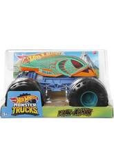 Hot Wheels Monster Truck 1:43 Mattel FYJ83