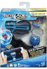Beyblade Radio Control Digital Hasbro E3010EU4