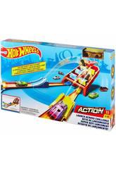 Hot Wheels Piste Champion des Chocs Mattel GBF89