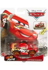 imagen Cars Coches Carreras de Alto Riesgo Mattel GBJ35