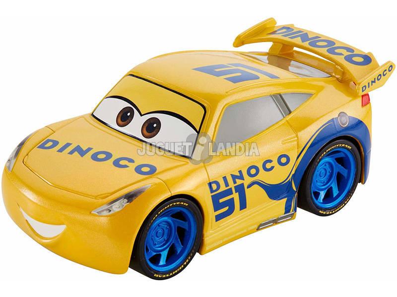 Cars Veículo Turbo Corridas Mattel FYX39