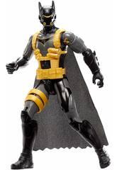 Batman Missions Tuta Antitossine Personaggio Articolato 29 cm Mattel GCK88