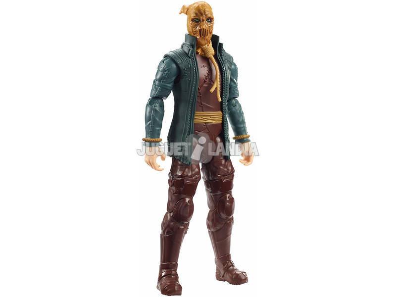 Batman Missions Figurine Basique Scarecrow 29 cm Mattel GCK89