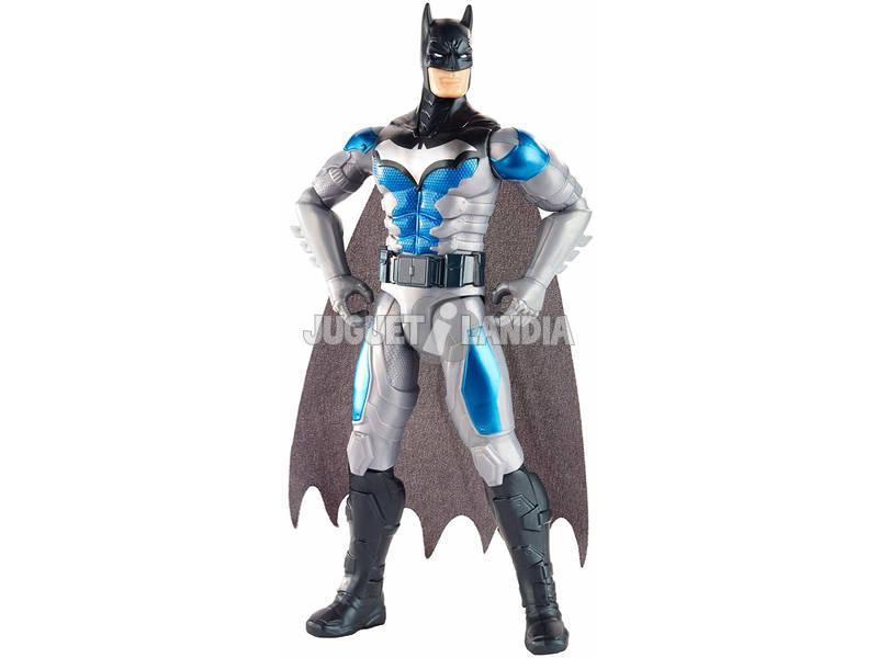 Batman Missions Figura Básica Subzero 29 cm. Mattel GCK92
