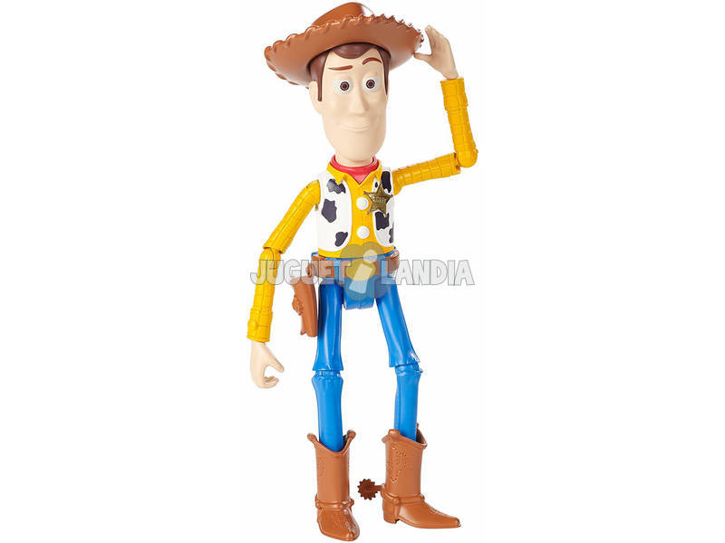 Toy Story Figurine Basique Woody Mattel FRX11