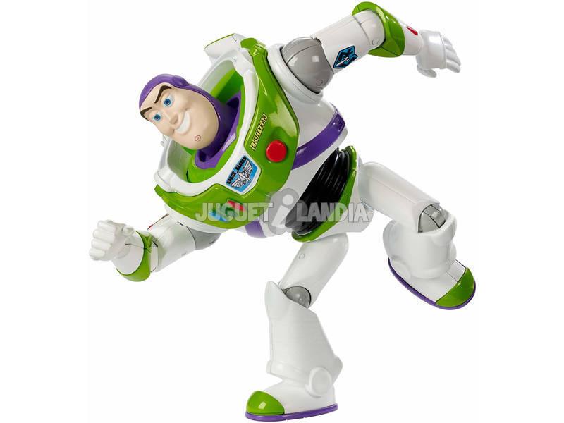 Toy Story Figura Básica Buzz Lightyear Mattel FRX12