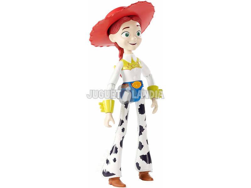 Toy Story Figura Básica Jessie Mattel FRX13