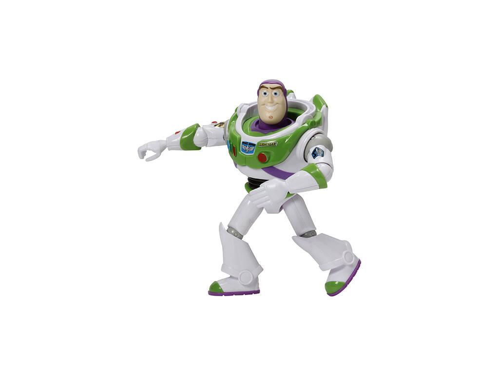 Toy Story 4 Figura Basica Buzz Lightyear Mattel GDP69