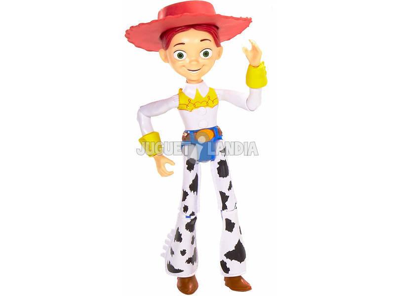 Toy Story 4 Figura Jessie Mattel GDP70