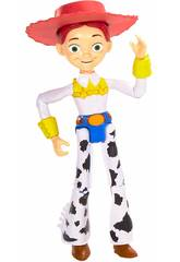 Disney Pixar Toy Story 4 Figura Jessie Mattel GDP70