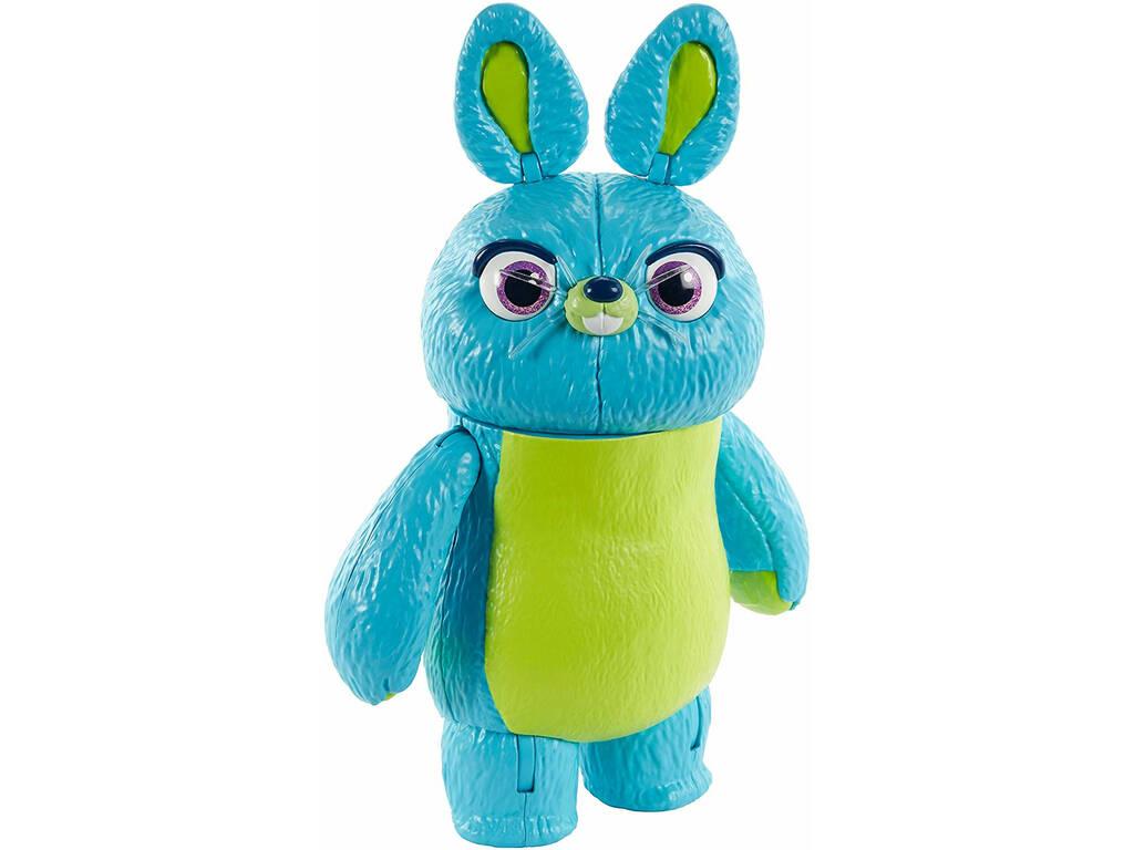Toy Story 4 Figura Básica Bunny Mattel GDP67