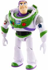 Toy Story 4 Figura Buzz Lightyear Falante Mattel GGT32