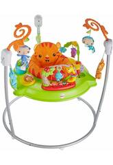 Fisher Price Jumper Animaux de la Jungle Mattel CHM91