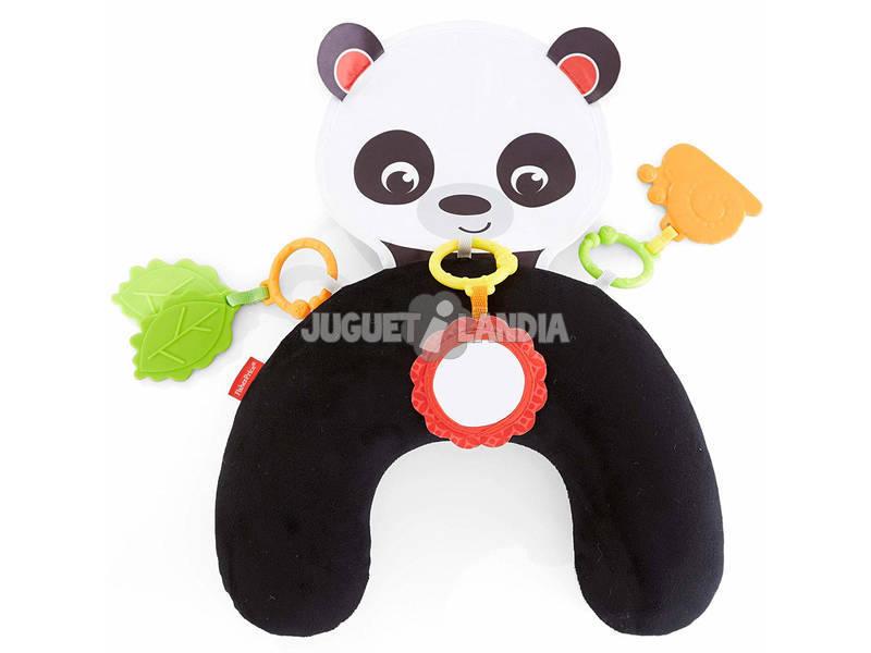 Fisher Price Panda Cojín Activity Mattel FXB99