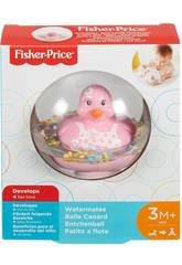 Fisher Price Patito a Flote Mattel DVH21