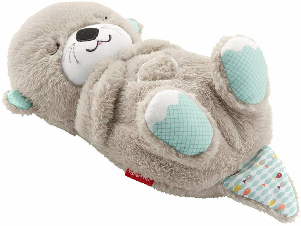 Lontra Dolci Sonni Fisher-Price FXC66