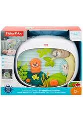 Projecteur Musical Fisher Price Petits Animaux Mattel FXC59